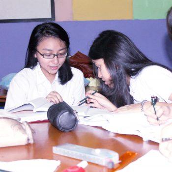 diskusi & konsultasi